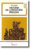 História da Literatura Inglesa, livro de Ifor Evas (Dir.)
