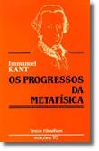 Progressos da Metafísica, livro de Immanuel Kant