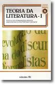 Teoria da Literatura - I, livro de Todorov, Tzevetan Et Al.