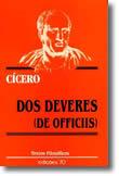 Dos deveres (de Oficiis), livro de Cícero