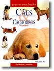 Cães & Cachorros, livro de Joan Palmer
