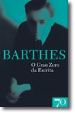 O grau zero da escrita, livro de Roland Barthes
