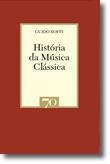 História da Música Clássica, livro de Guido Boffi