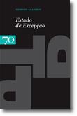 Estado de Excepção, livro de Giorgio Agamben