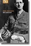 De Gaulle, livro de Éric Roussel