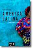 História da América Latina, livro de Edwin Williamson
