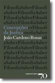 Concepções da Justiça, livro de João Cardoso Rosas