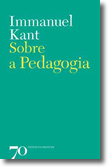 Sobre a Pedagogia, livro de Immanuel Kant