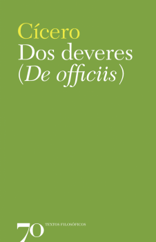 Dos Deveres (De Officis), livro de Cícero
