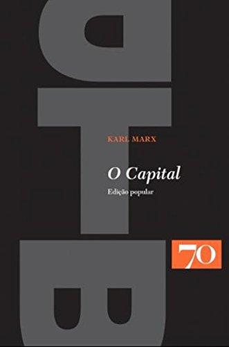 O Capital, livro de Karl Marx