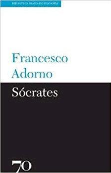 Sócrates, livro de Francesco Adorno