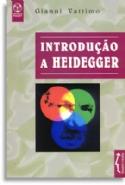 Introduçao A Heidegger, livro de Gianni Vattimo