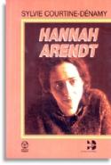 Hannah Arendt, livro de Sylvie Courtine-Denamy