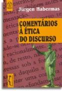 Comentários à Ética do Discurso, livro de Jürgen Habermas
