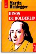 Hinos De Holderlin, livro de Martin Heidegger