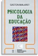 Psicologia da Educação, livro de Gaston Mialaret