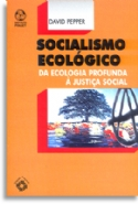 Socialismo Ecologico, livro de David Pepper