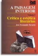 Paisagem Interior I, A, livro de José Fernando Tavares