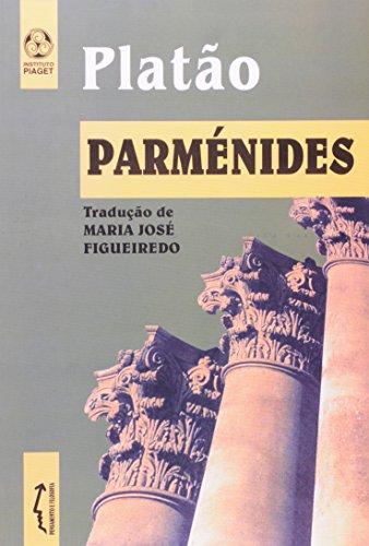 Parmênides, livro de Platão