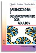 Aprendizagem E Desenvolvimento Dos Adultos, livro de Claudia Danis, Claudie Solar