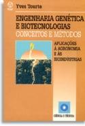 Engenharia Genetica E Biotecnologias, livro de Yves Tourte