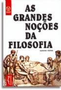 Grandes Noçoes Da Filosofia, As, livro de Vários