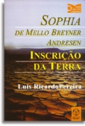 Inscriçao Da Terra, livro de Luís Ricardo Pereira