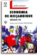 Economia De Moçambique, livro de João Mosca