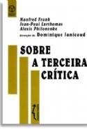 Sobre A Terceira Critica, livro de Vários, Frank Manfred
