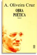Obra Poetica I, livro de Antonio Oliveira Cruz
