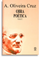 Obra Poetica IV, livro de Antonio Oliveira Cruz