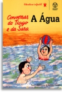 A Agua, livro de Dorindo Carvalho
