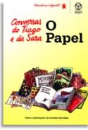 O Papel, livro de Dorindo Carvalho
