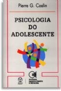 Psicologia Do Adolescente, livro de Pierre G. Coslin