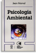Psicologia Ambiental, livro de Jean Morval
