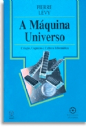 Maquina Universo, A, livro de Pierre Levy