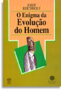 O Enigma da Evolução, livro de Josef H. Reichholf