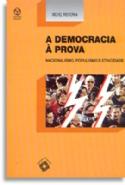 Democracia A Prova, A, livro de Michel Wieviorka