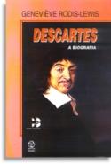 Descartes A Biografia, livro de Genevieve Rodis-Lewis