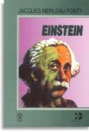 Einstein, livro de Jacques Merleau-Ponty