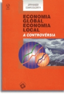 Economia Global Economia Local, livro de Edward Goldsmith, Jerry Mander