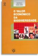 Valor Economico Da Biodiversidade, O, livro de David Pearce, Dominic Moran