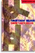 Timor Chant Majeur, livro de Antonio Oliveira Cruz