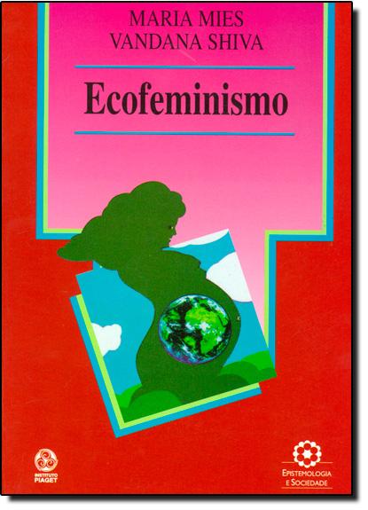 Ecofeminismo, livro de SHIVA / MIES