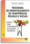 Programa de Desenvolvimento de Competencias Pessoais e Sociais, livro de Manuel jacinto Jardim