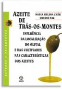Azeite de Trás os Montes, livro de Maria Helena Chéu Guedes Vaz