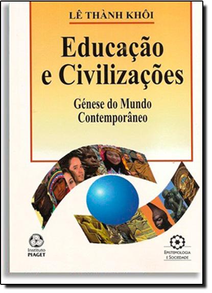 Educação e Civilização, livro de Lê Thành Khôi