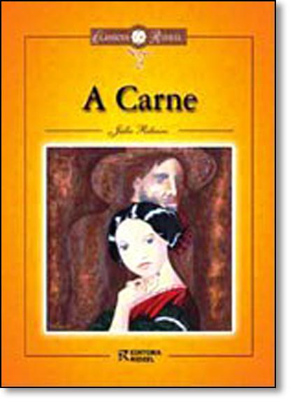 Carne, A, livro de Júlio Ribeiro