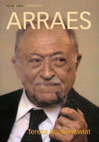 Arraes, livro de Tereza Rozowykwiat