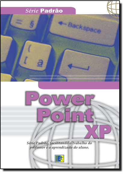 Powerpoint Xp - Serie Padrao, livro de komedi